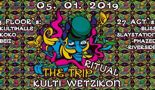 The Trip – Wetzikon (+Mood Mode)