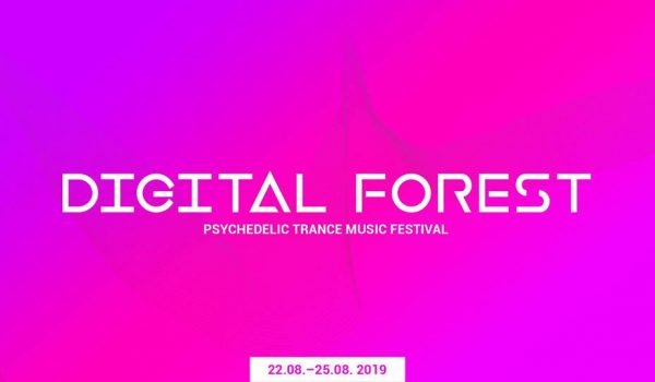 Digital Forest Festival